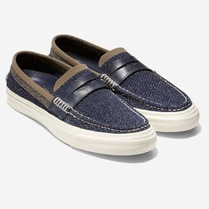 NEW Men's Cole Haan Loafers